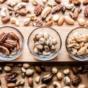 手軽に食べられる美容と健康の味方、フレーバーナッツ