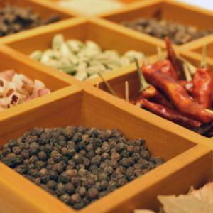 本格料理はお手のもの、スパイスギフトで「食」の海外旅行を贈る