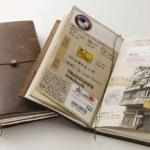 旅するように毎日を過ごす「トラベラーズノート」の贈りもの