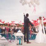 晴れの日を祝福する結婚祝いで気をつけたい、品物の選び方とマナー