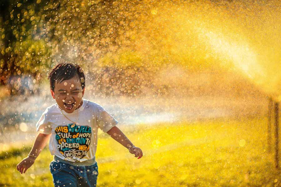 育児環境の充実