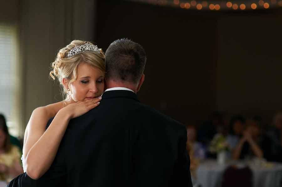 結婚式でのサプライズギフト