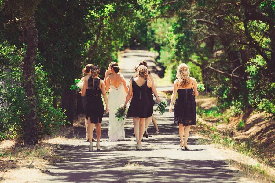 結婚式の受付マナー