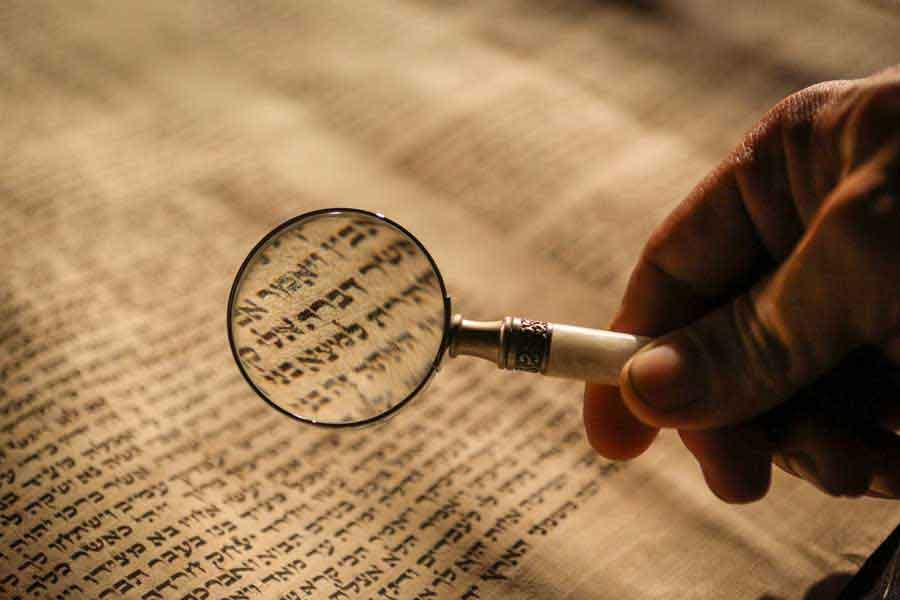 旧約聖書の出エジプト記