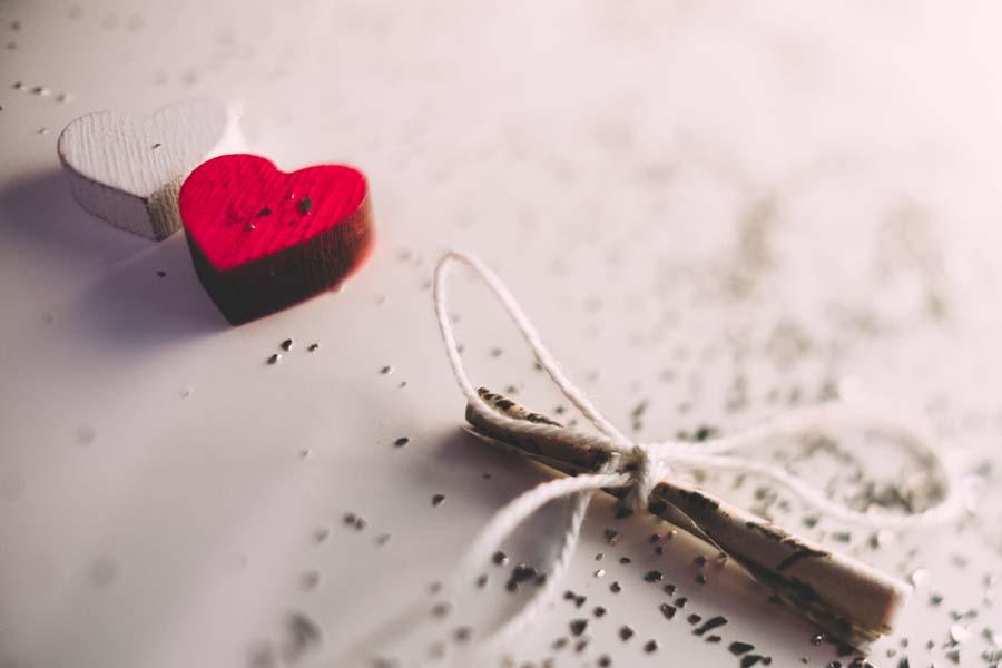 結婚記念日の意味と由来