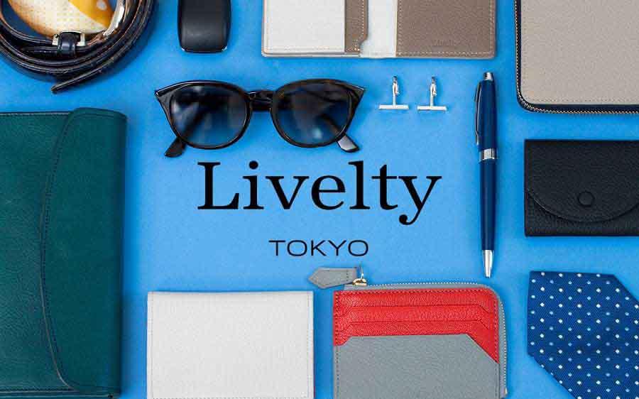 リベルティ東京のブランドイメージ