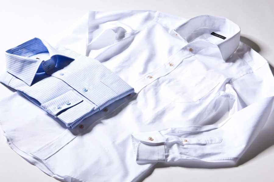 オーダーシャツシリーズ