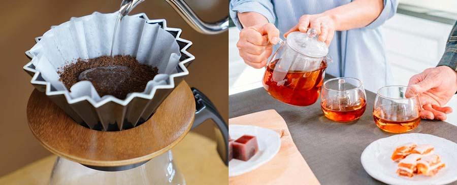 コーヒーギフト&Tea time gift
